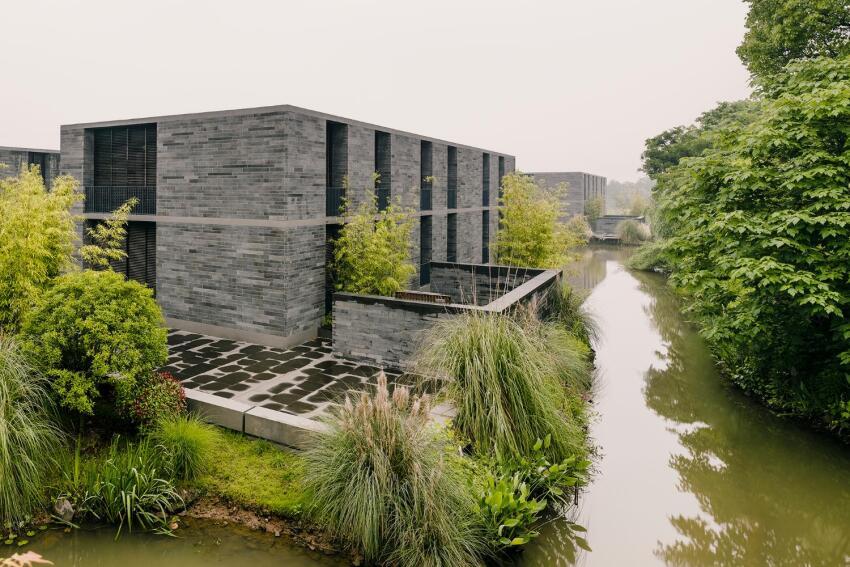 Xixi Wetland Estate