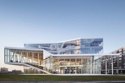 Maison des Étudiants de l'ÉTS
