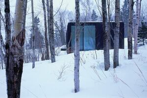 Weekend House on Lake Superior