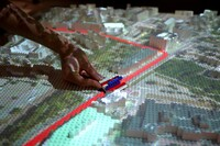This Week in Tech: MIT Researchers Use Legos to Teach People About Cities