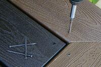 Designer Deck Screws