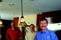 Mentoring to build the remodeling industry