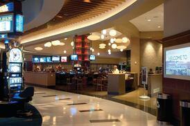 2011 PRO AV Spotlight Awards Best Restaurant Casino Project
