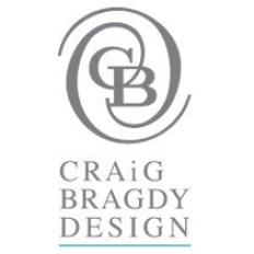 Craig Bragdy Design, Ltd. Logo