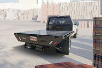 New heavy duty HD Rancher Body from Rugby