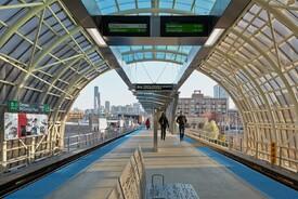 CTA Cermak-McCormick Place Station