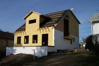 university of nebraska students build net-zero energy house
