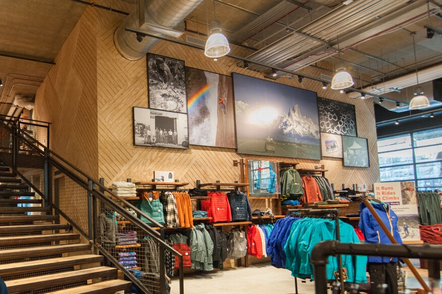 D C S Historic Washington Coliseum Is Now An Rei Flagship