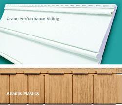 Manufacturers Introduce Vinyl Siding Lines With