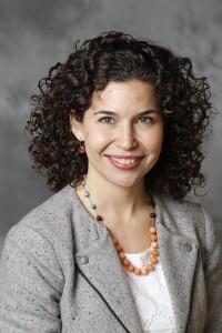 Janis Bowdler, head of community development for global philanthropy, JPMorgan Chase