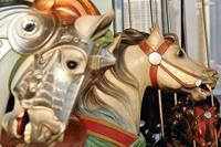 Visit: 'Jane's Carousel'