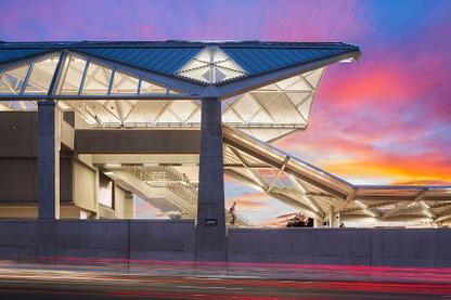 2015 AL Light & Architecture Design Awards