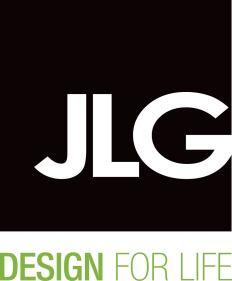JLG Architects Logo