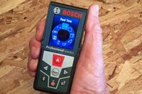 Bosch GLM 50 C Bluetooth Laser Measure