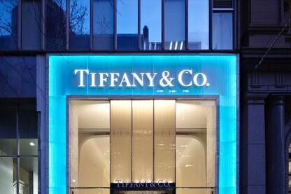 Tiffany's Collins Street Flagship