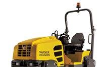 Wacker Neuson New Ride-on Roller