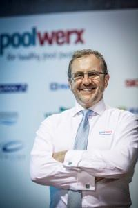 Poolwerx CEO John O'Brien