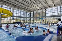 Swim Centers Make a Splash with Sustainable Strategies