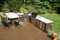 How to Design a Successful Outdoor Kitchen