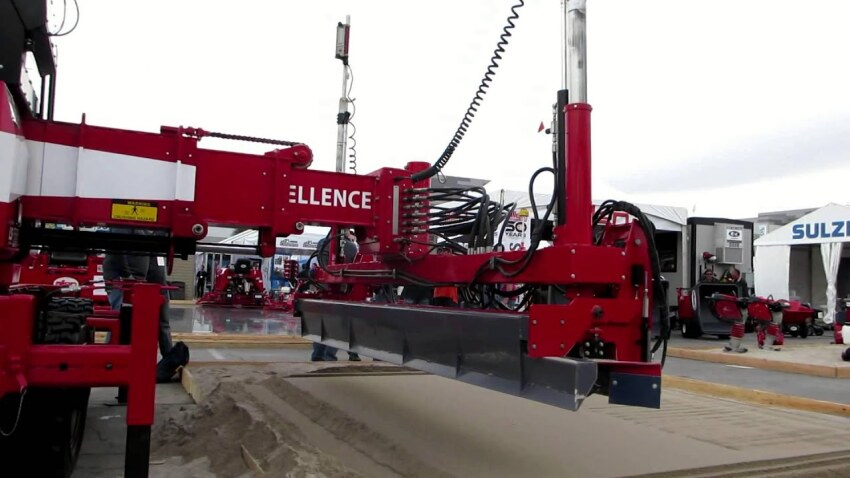 The World of Concrete 2014 in 60 Seconds