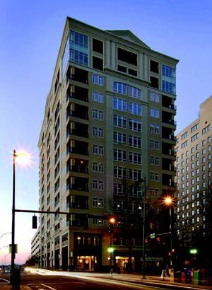 PROPERTY: 230 S. Tryon   LOCATION: Charlotte, N.C.   COST OF RENOVATION: $25 million   SCOPE OF PROJECT: Transform a circa-1970s office building into fashionable downtown condos.