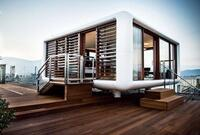 Best Micro Houses of 2014: A Globe Trotting Tour