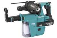 Makita Dust-Collecting Rotary Hammer