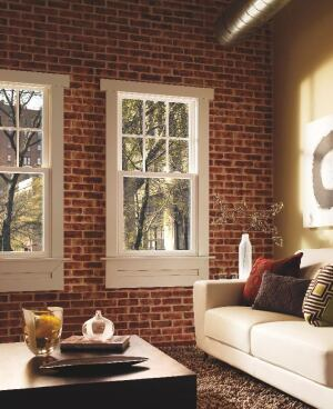 An Energy Star  The Pella 350 Series window family rounds out the company's newest vinyl offerings.