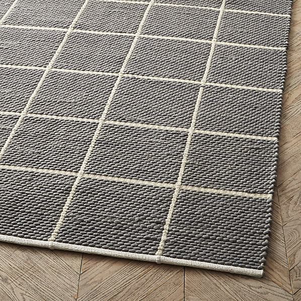 SAIC Origin Pebble Rug