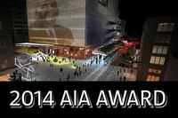 AIA Announces the 2014 Honor Awards: Regional/Urban Design
