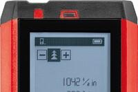 Laser range meters