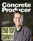 The Concrete Producer September-October 2016
