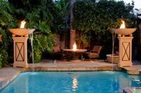 American Fyre Designs Offers Fire Bowls