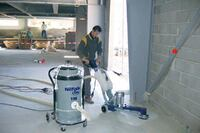 Reduce Exposure to Silica Dust