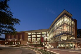 Talley Student Union, NC State University