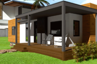 What's In a Modern Modular Home