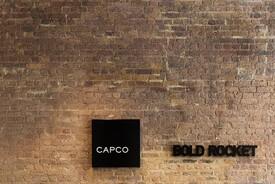 Capco / Bold Rocket