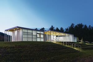 Sharon Fieldhouse, Designed by Design/BuildLab