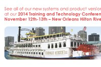 Command Alkon Training and Tech Conference