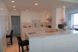 Berg Kitchen Remodel