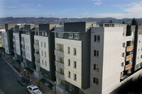 Oakland Celebrates First Residential Building at MacArthur Station