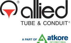 Allied Tube & Conduit Logo