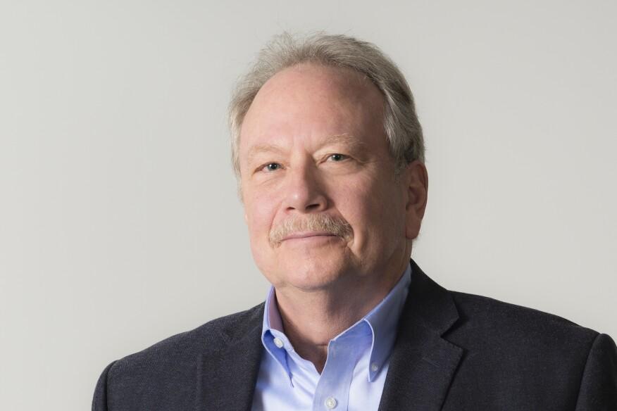 Mark S. Rea
