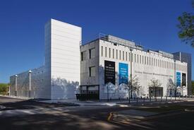 Illinois Holocaust Museum & Education Center