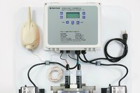 Pentair Introduces New Commercial Water Chemistry Controller