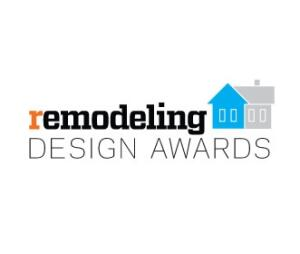 Logo for Remodeling Design Awards