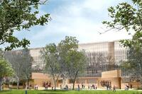 National Capital Planning Commission Approves Eisenhower Memorial
