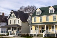Affordable Housing Development Helps to Revitalize Binghamton, N.Y.
