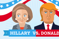 Hillary or Donald: Who's Better for Housing?