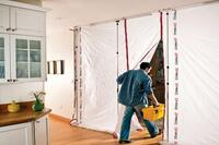 ZipFast Opaque Panels Offer Privacy and Protection